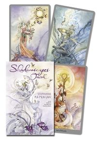 Shadowscapes Tarot - Llewellyn
