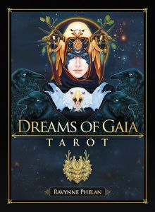 Dreams of Gaia Tarot - BlueAngel