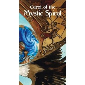 Karty Tarota - Tarot of the Mystic Spiral - Lo scarabeo