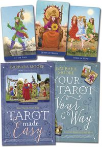 Karty Tarota - Tarot Made Easy - Llewellyn