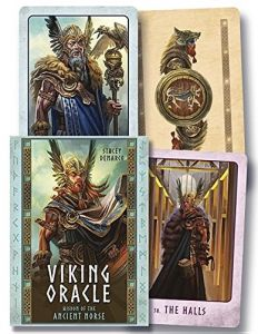 Viking Oracle - Stacey Demarco - Blue Angel