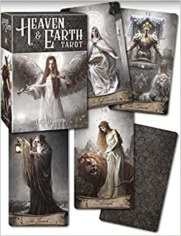 Karty Tarota Heaven & Earth Tarot
