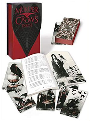Karty Tarota Murder of Crows Limited Edition